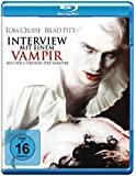Interview mit einem Vampir - 20th Anniversary (inkl. Digital HD Ultraviolet) [Blu-ray]
