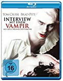 Interview mit einem Vampir - 20th Anniversary [Blu-ray] -