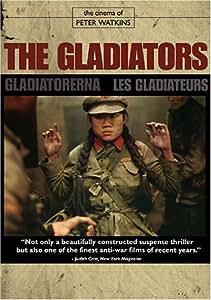 Gladiators [Import USA Zone 1]