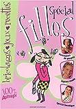 Telecharger Livres Special filles Bricolages Jeux Recettes (PDF,EPUB,MOBI) gratuits en Francaise