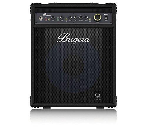 Verstärker Bass Bugera Ultrabass bxd15a Combos Bass