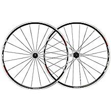 Shimano Juego de ruedas WH-R501 700C negro 2015 Juego de ruedas para bicicleta de