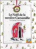 Le Noël de la sorcière Camomille