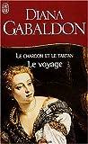 Le Chardon et le Tartan, Tome 5 - Le voyage - J'ai lu - 24/10/2001