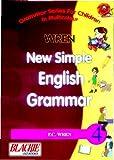 New Simple English Grammar Book-4