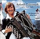 Roland Cedermark - Spelar Evert Taube