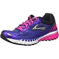 Brooks Women's Aduro 4 Running Shoes, 5