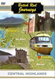 British Rail Journeys: Central Highlands [DVD]