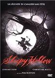 Sleepy Hollow : la légende du cavalier sans tête / Tim Burton, Réal. | Burton, Tim. Metteur en scène ou réalisateur