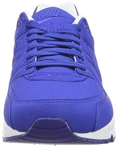 Nike Air Max Command Textile, Chaussures de Running Compétition homme Bleu - Blau (Game Royal/Game Royal-White 441)