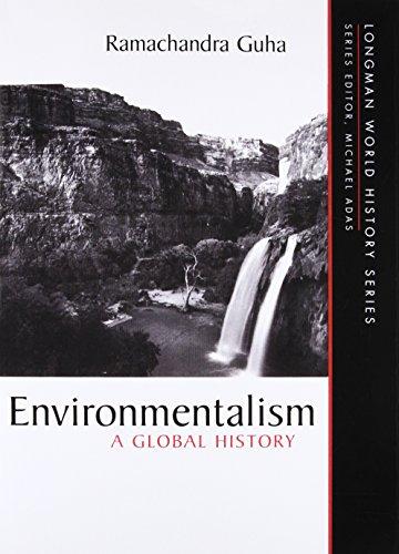 Environmentalism (Longman World History Series)