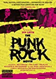 The Punk Rock Movie [Import anglais]