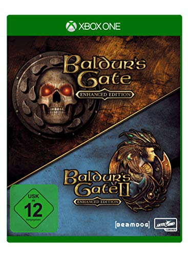 Baldur´s Gate Enhanced Edition - [Xbox One]