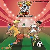 Fußball-Haie (8): Böses Foulspiel