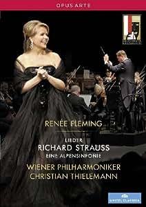 Renée Fleming en concert (Live août 2011)
