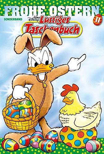 Frohe Ostern 11: Sonderband ()