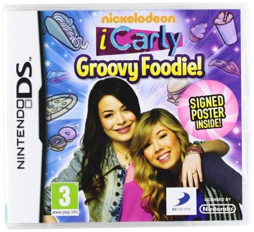 Icarly - Groovie Foodie [Edizione: Regno Unito]