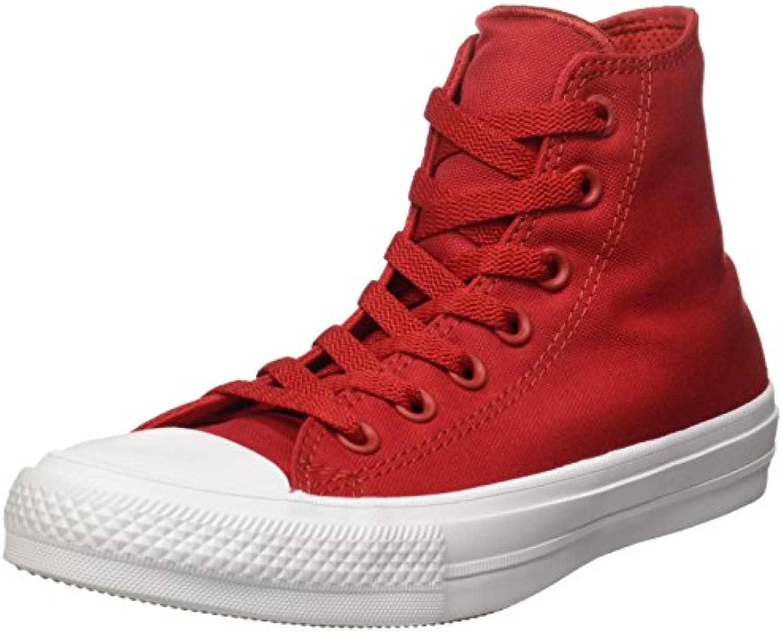 Converse Unisex Erwachsene Chuck Taylor All Star Ii High Sneaker Top