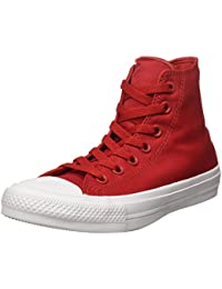 Converse Unisex-Erwachsene Sneakers Chuck Taylor All Star Ii C150148 High-Top