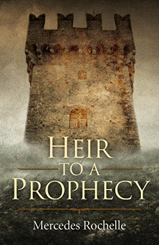 ebook: Heir to a Prophecy (B00PYXFJ1I)