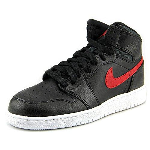 NIKE Bambino Air Jordan 1 Retro High Bg Scarpe da Basket Size: 39