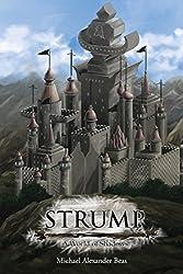 Strump: A World of Shadows by Michael Alexander Beas (2013-12-30)