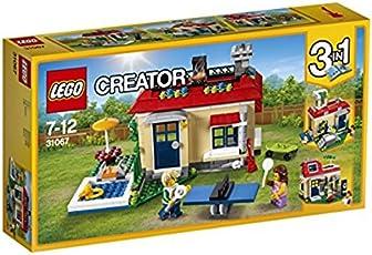 LEGO Creator 31067 - Ferien am Pool