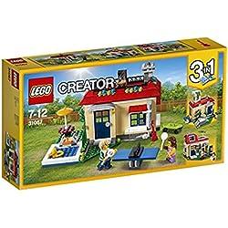 LEGO - 31067 - LEGO Creator - Vacanza in piscina modulabile