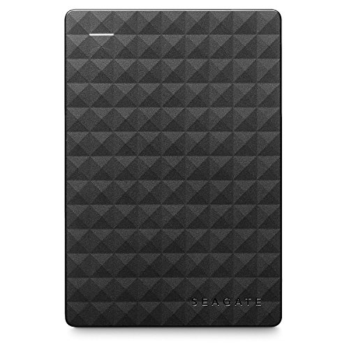 Seagate Expansion 500GB External Hard Disk STEA500400 Black Price in India