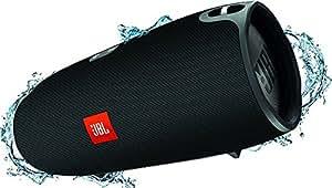 JBL Xtreme Enceinte Portable Résistante aux Projections d'eau - Noir