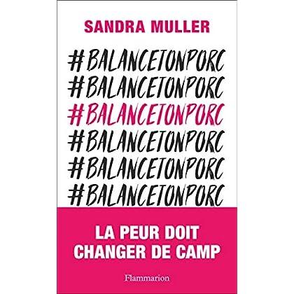#Balance ton porc (Récits et témoignages)