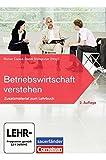 Betriebswirtschaft verstehen : Zusatzmaterial zum Lehrbuch, CD-ROM
