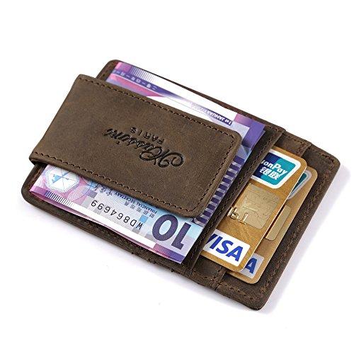 ms-cartera-tarjetero-pinza-billetes-magnetico-clip-de-dinero-cuero-de-vacuno-marron-claro