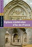 Églises médiévales d'Île-de-France