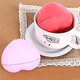 LIUZHI Adorabile figura del cuore del cuore di figura del cuore del ghiaccio del silicone della torta del gel di ghiaccio strumenti per l'amante