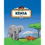 Henzo 1138407 Album photo Kenya