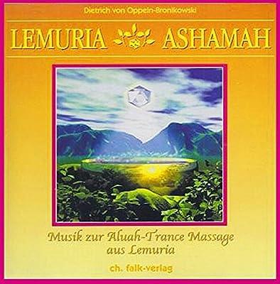 Lemuria - Ashamah: Musik zur Aluah-Trance Massage aus Lemuria