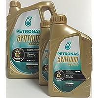 PETRONAS Syntium 3000 AV 5W40 7 litros (1x5 LTS + 2x1 lt)