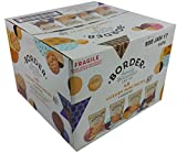 Border Biscuits 48 Luxus- Mini- Packs