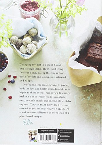 Image of Deliciously Ella Every Day: Simple recipes and fantastic food for a healthy way of life