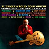 Solid Gold Guitar