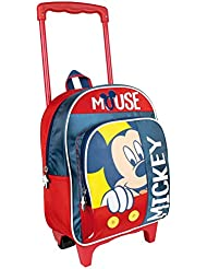 Trolley mochila Mickey Mouse