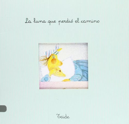 Pan Con Chocolate 8 - La Luna Que Perdió Su Camino - 9788430729173