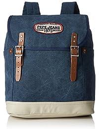 Pepe Jeans Herren Rucksack Union 2 Bag