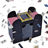Best shufflers carte - heling896 Card Shuffler, Carte da Poker Automatic Shuffler Review