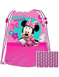 Saco Minnie Disney Pretty 53cm