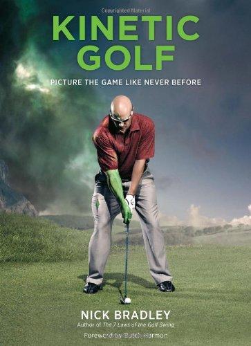 Kinetic Golf por Nick Bradley