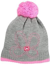 Mädchen Winter Mütze CZ038