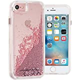 Case-Mate CM034682X  Case-Mate Waterfall-Hülle für das Apple iPhone 7/6/6s - Rotgold