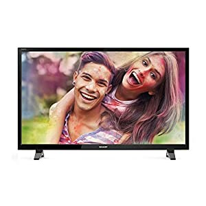 Sharp LC-48CFF6002E TV Ecran LCD 48